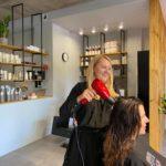 Fryzjerzy z Wilanowa - zdjęcia salonu